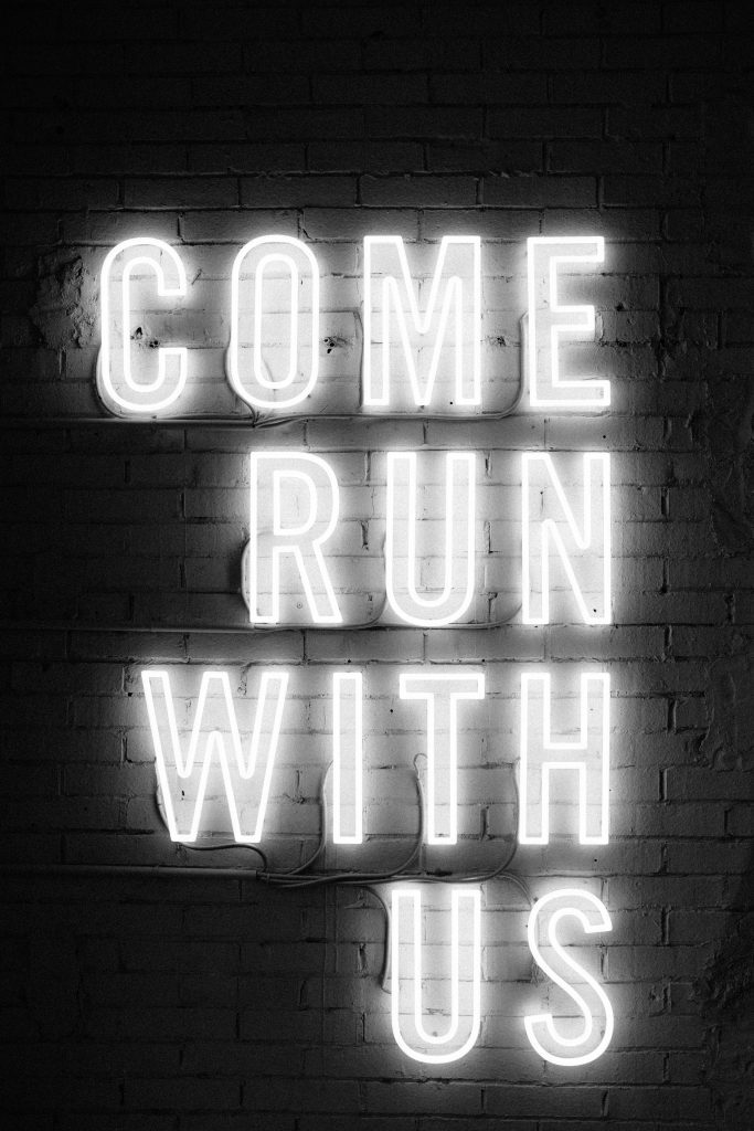 come-run-with-us