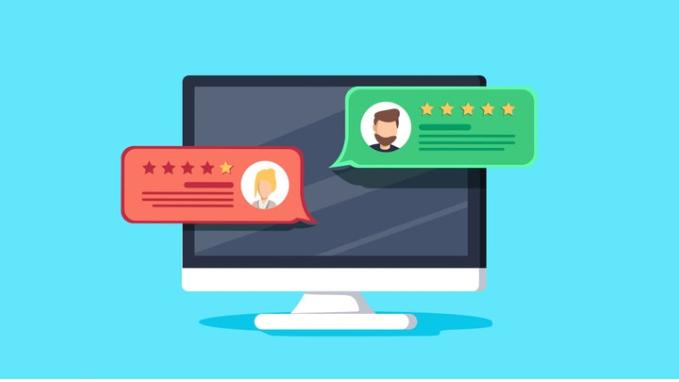 Deutsche Kunden vertrauen Online-Bewertungen mehr, als Empfehlungen von Freunden und Bekannten!