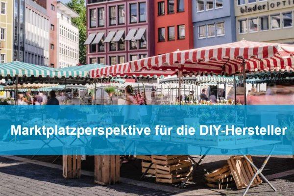 DIY-Deckblatt-Hersteller