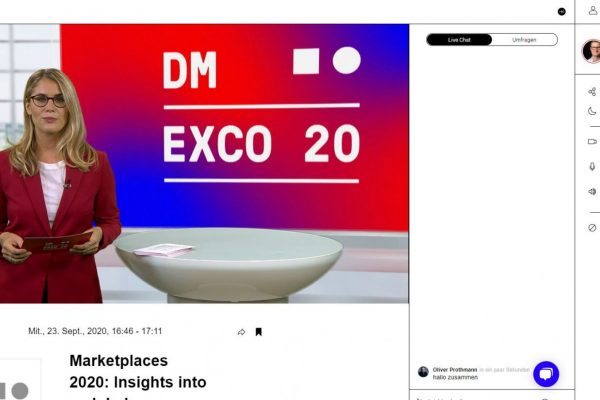 dmexco-screenshot-Ansagerin