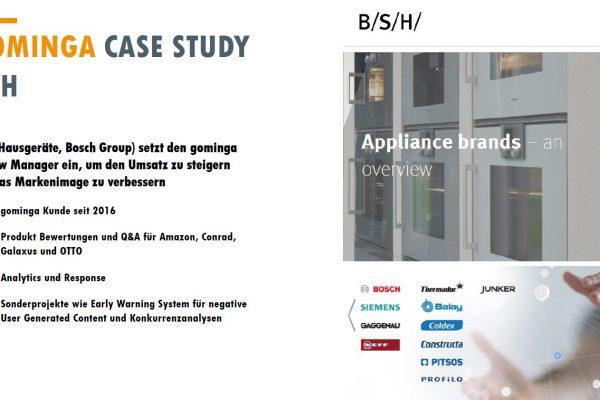 BSH-Case