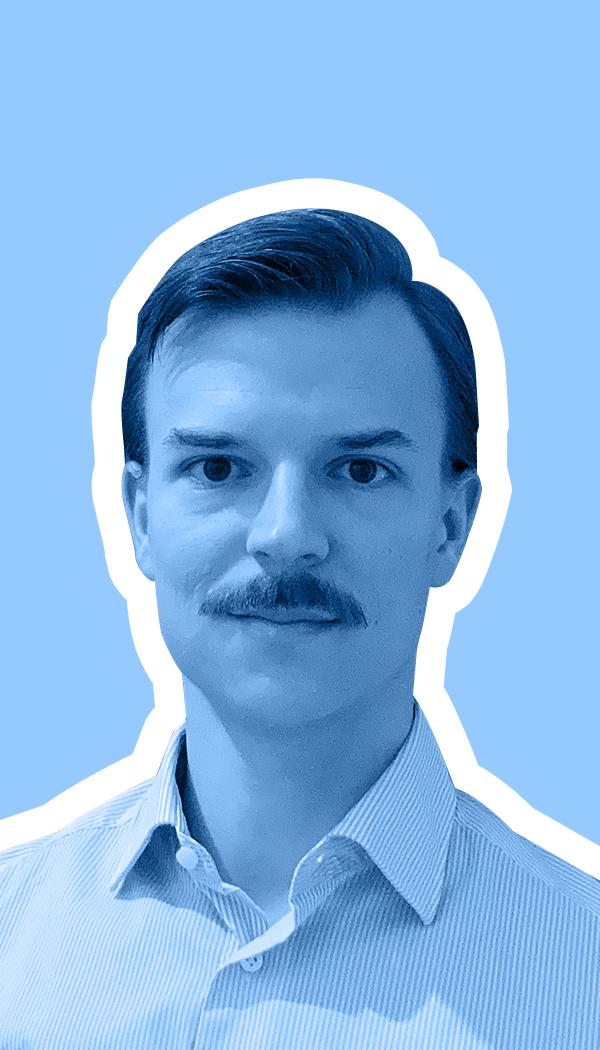 Adrian Gmelch auf dem lengow day 2021